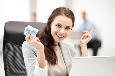 kreditantrag schnell