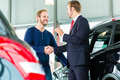 autoverkäufer